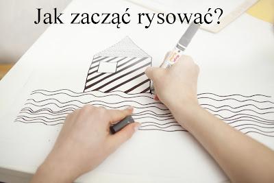 rysunek, sztuka, malarstwo, talent, plastyka, kolorowanka; źródło: JestRudo