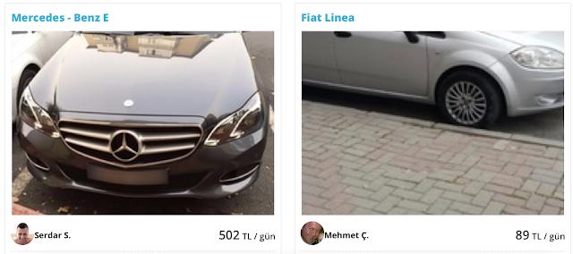 Sultangazi Rent A Car