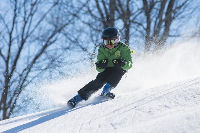 Guía para esquiar en Europa en 2020