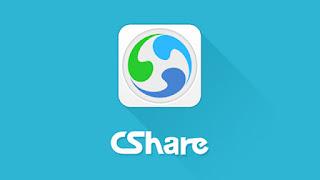 CShare APK