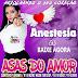 ASAS DO AMOR - ANESTESIA