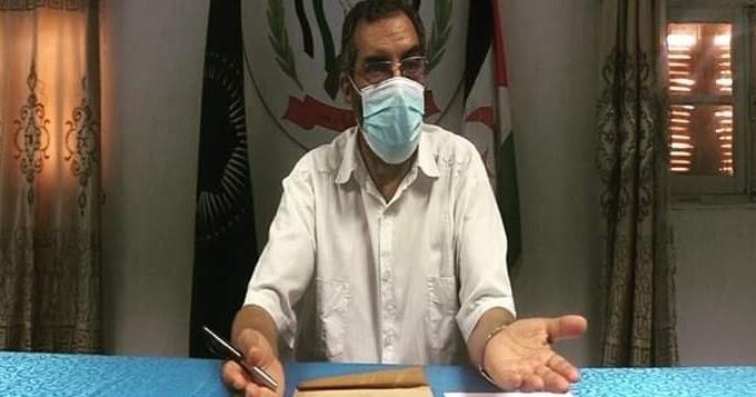 رسمي : تسجيل 06 حالات إصابة مؤكدة بفيروس كورونا وحالتين وفاة بمخيمات اللاجئين الصحراويين.