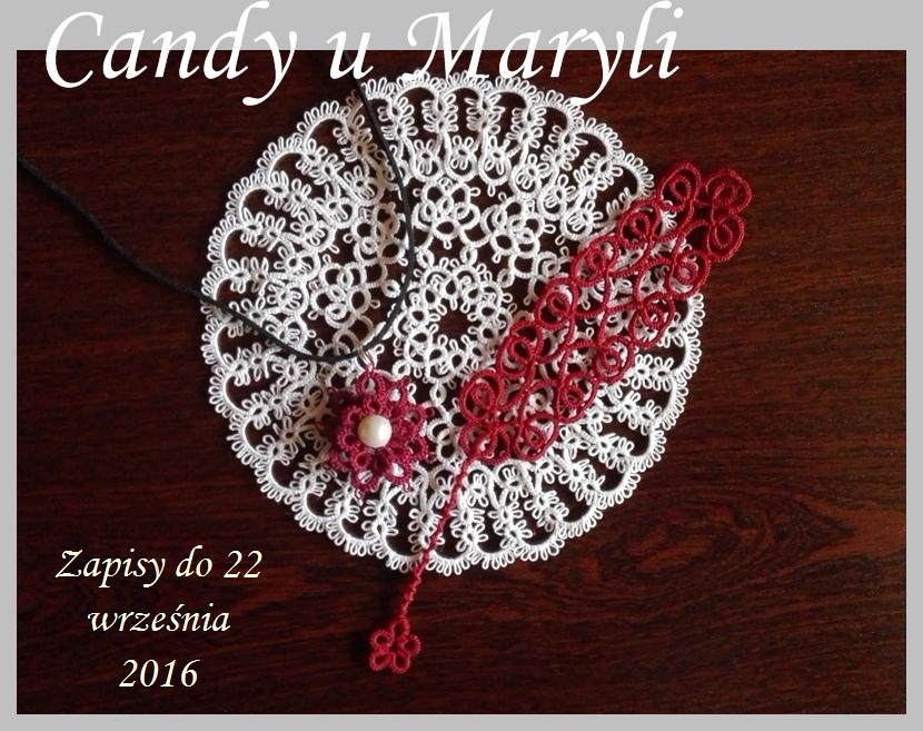 Candy u Maryli