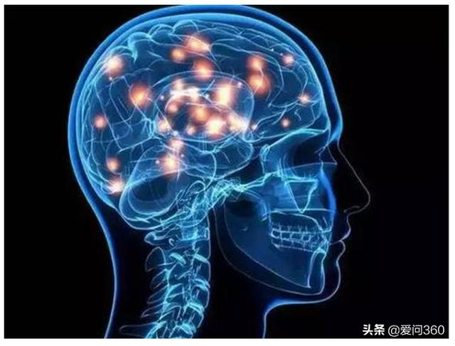 用腦時間長易引發心腦血管問題,按壓這幾個穴位來預防(提前衰老)