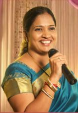 Singer Malathi Family Husband Parents children's Marriage Photos