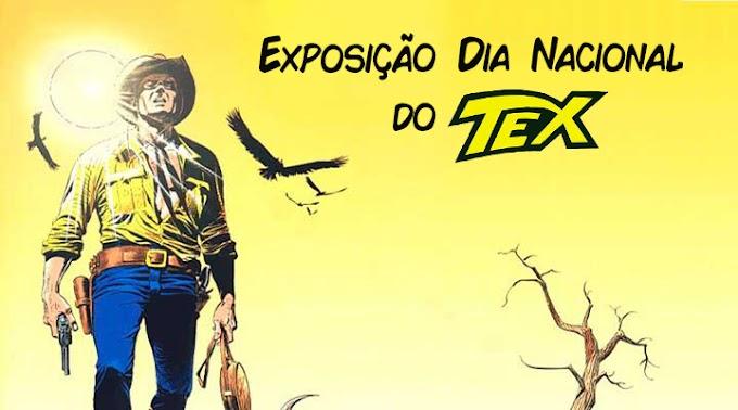 EXPOSIÇÃO DIA NACIONAL DO TEX