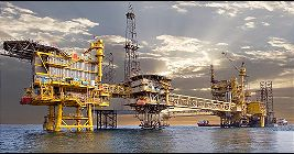 Al Shaheen, piattaforma offshore