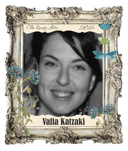 Valia Katzaki