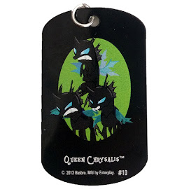 My Little Pony Queen Chrysalis Series 1 Dog Tag