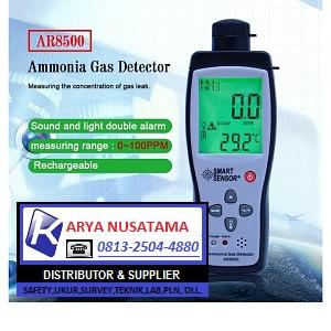 Jual Gas Amonia Kyosritsu AR8500 di Probolinggo