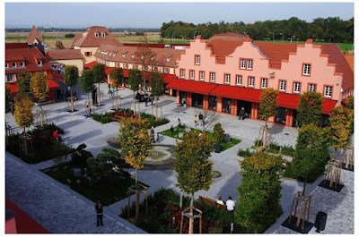 L'Outlet, potentiel d'attraction touristique