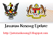 Kerja Kosong Sarawak Gov