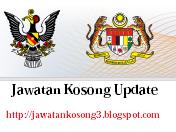Jawatan Kosong Kerajaan Negeri Sarawak Temududa November Disember 2016