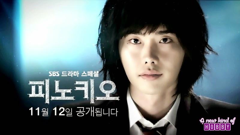 Pinocchio Upcoming Korean Drama Teaser Released
