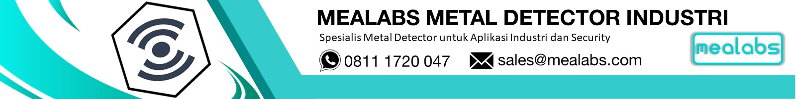 mealabs metal detector indonesia