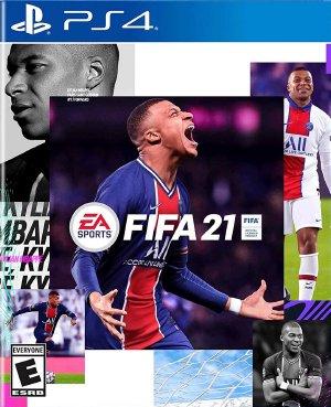 FIFA 21 Arabic