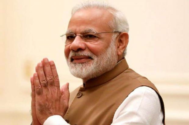 PM Narendra Modi is Gifting Gandhi Solar Park to United Nation at Climate Action Submit 2019