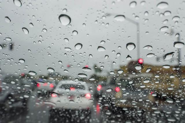 Apa itu Water Hammer ? Ini Cara Safe Drive di Kondisi Hujan