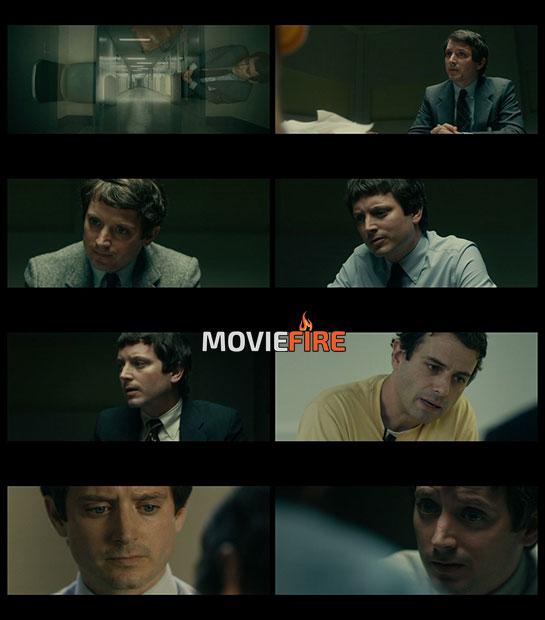 No Man of God (2021) 1080p