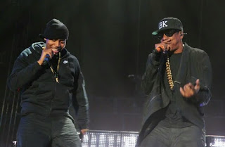 Nas Jay Z diss song