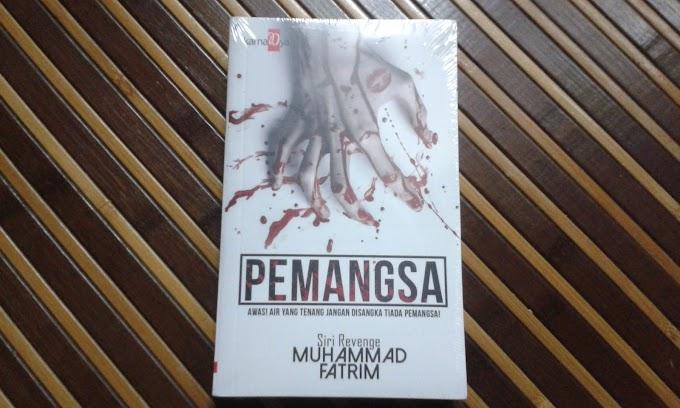 Beli Novel Pemangsa