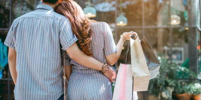 Beginilah 5 Tips Jika Kalian Dijadikan ATM Berjalan Sama Pasangan