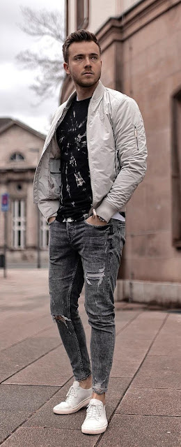 21 dicas de como usar Jeans Masculina para arrasar no look