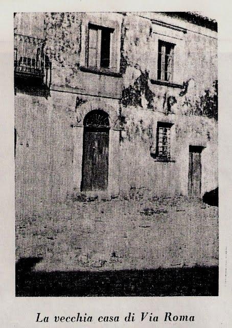 Storia di scandale casa clorinda in un articolo di fra for Case di un ranch di storia