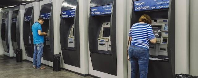 Piauiense é presa ao tentar aplicar golpe em agência bancária no Ceará