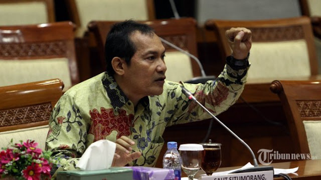 2.357 PNS Koruptor Diminta Kembalikan Gaji ke Negara