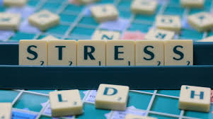 STRESS by ASROG