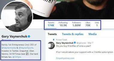كيفية زيادة متابعين تويتر مجاناً 2020