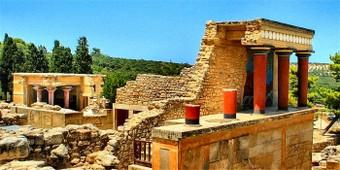 Cosa vedere sull'isola di Creta