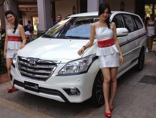 Harga Toyota Kijang Innova 2015, Denpasar, Singaraja, Kuta