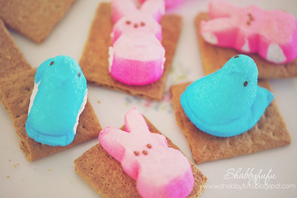 peeps easter recipes