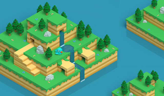 Voxel Art Tutorial: What are Voxels and How to Make Them