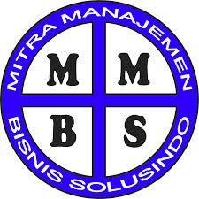 PT. Mitra Manajemen Bisnis Solusindo (MMBS) LOGO