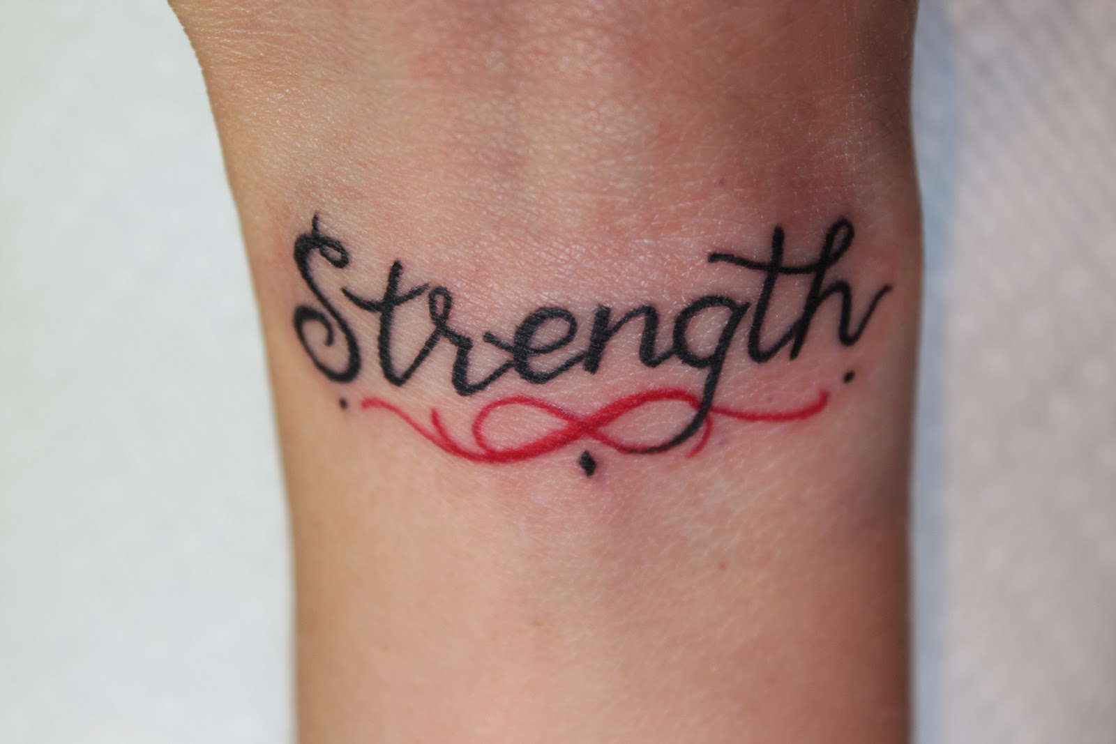 Tattoo Shop Confessions: The Hard Truth On Lettering/words