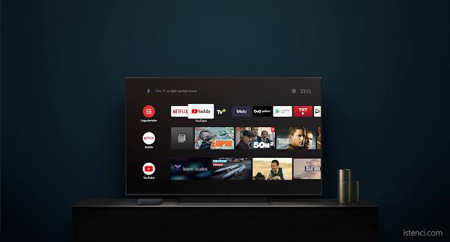 Akıllı Televizyonlar, Android TV ve TV Kutuları Hakkında Bilinmesi Gerekenler