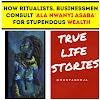 True Life Stories: Ala Nwanyi Asaba