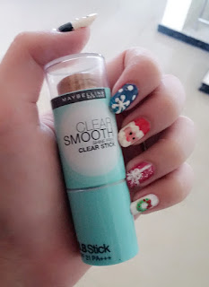 Review Maybelline Clear Smooth BB Stick