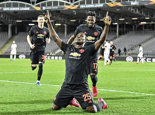 Vì Man Utd, Ighalo chấp nhận hy sinh 6 triệu bảng