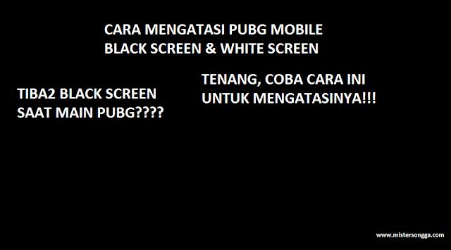 cara-mengatasi-pubg-mobile-black-screen-white-screen