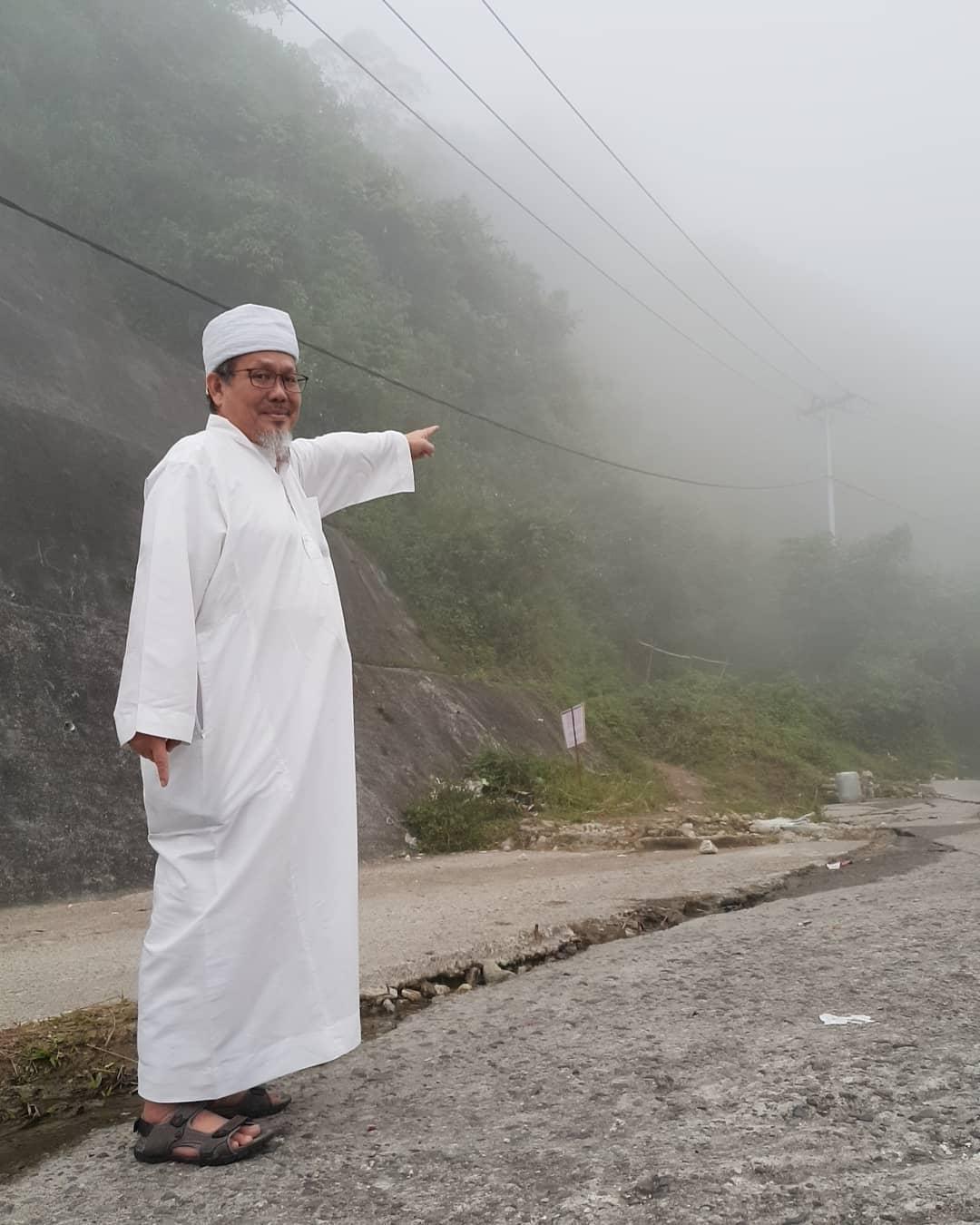 Penjelasan Ust Tengku Zulkarnain Soal Wisata Halal yang Dianggap Islamisasi