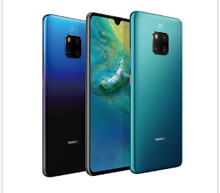 لماذا اخترنا هاتف HUAWEI Mate 20 Pro افضل هاتف موفر للوقت 2018