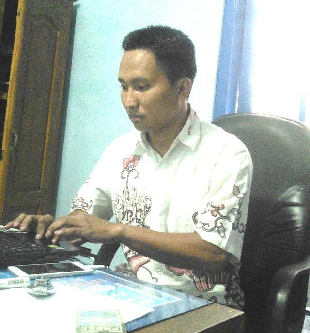 Pamong Kalurahan Kemadang dilantik Juni 2020