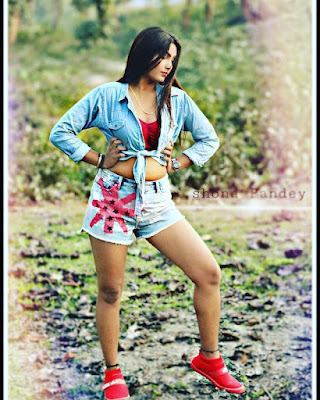 Jaya Pandey Shona picture