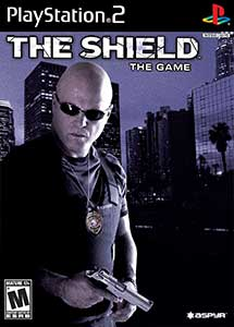The Shield The Game Ps2 ISO (Ntsc-Pal) (Esp/Multi) MG-MF