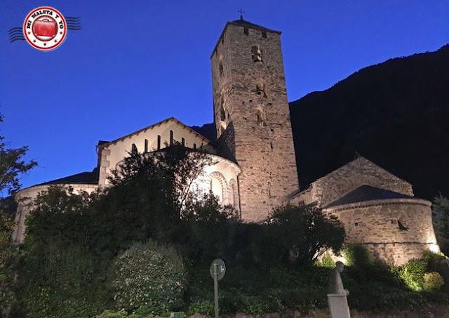 TBMAndorra - Andorra la Vella