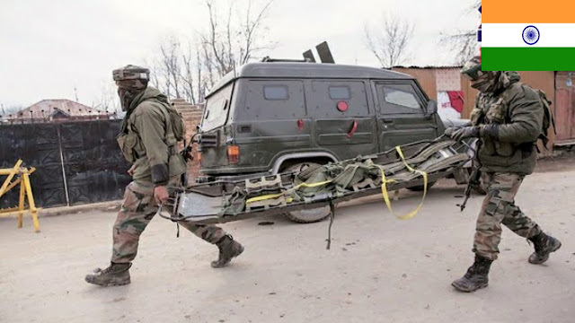 India Army news